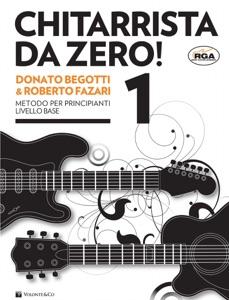 Chitarrista da Zero! 1 Book Cover