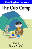 The Cub Camp