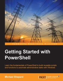 Getting Started with PowerShell