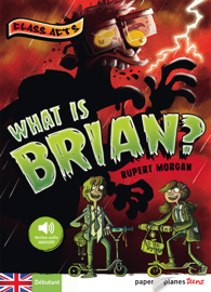 What is Brian ? - Ebook