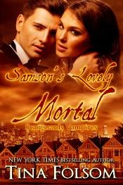 Download Samson's Lovely Mortal
