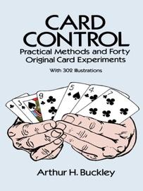 Card Control - Arthur H. Buckley