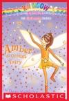 Rainbow Magic 2 Amber The Orange Fairy