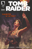 Tomb Raider #3 - Gail Simone