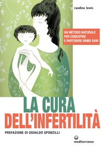 La cura dell'infertilità Book Cover