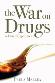 The War on Drugs book
