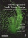Interdisciplinarity And Climate Change