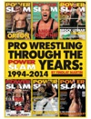 Pro Wrestling Through The Power Slam Years 1994-2014