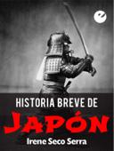 Historia breve de Japón Book Cover