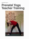 JOURNEYoga Prenatal Yoga Teacher Training Manual