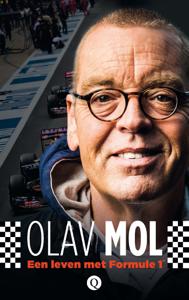 Een leven met Formule 1 Boekomslag