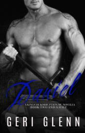 Daniel: A Kings of Korruption MC Novella book