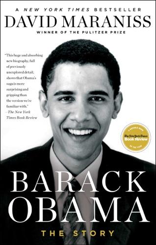 David Maraniss - Barack Obama