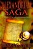 Alexandrian Saga (Books 1-3)