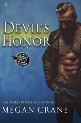 Devil's Honor - Megan Crane book