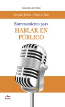 Entrenamiento Para Hablar En Público