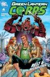 Green Lantern Corps 2006- 4