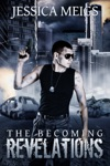 The Becoming Revelations Book 3