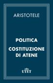 Politica e Costituzione di Atene Book Cover