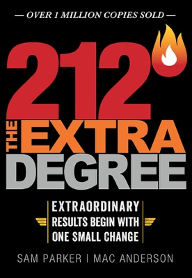 212 The Extra Degree