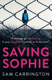 Saving Sophie PDF Download