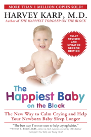 The Happiest Baby on the Block; Fully Revised and Updated Second Edition book