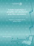 Estudio arqueológico y jeroglífico del calendario ó gran libro astronómico
