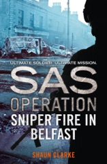 Sniper Fire in Belfast