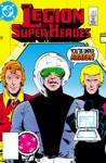 The Legion Of Super-Heroes 1980- 312