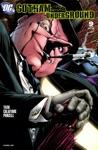 Gotham Underground 2007- 9