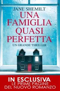 Una famiglia quasi perfetta Book Cover