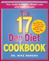 The 17 Day Diet Cookbook