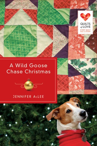 Jennifer AlLee - A Wild Goose Chase Christmas