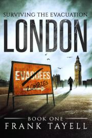 Surviving the Evacuation, Book 1: London book