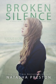 Broken Silence - Natasha Preston Book