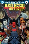 Red Hood And The Outlaws 2016- 1