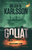 Ørjan N. Karlsson - Goliat artwork