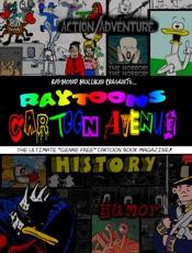 Download Raytoons Cartoon Avenue Volume 1