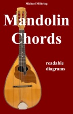 Mandolin Chords by Michael Möhring on Apple Books