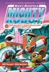 Ricky Ricottas Mighty Robot Vs The Naughty Nightcrawlers From Neptune Ricky Ricottas Mighty Robot 8