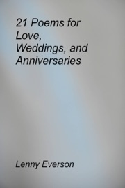 21 Poems For Love Weddings And Anniversaries