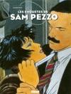 Sam Pezzo - Intgrale Tomes 01  04
