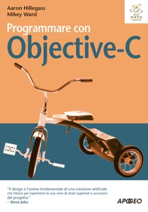 Programmare con Objective-C Book Cover