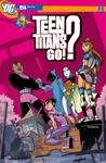 Teen Titans Go 2003- 24