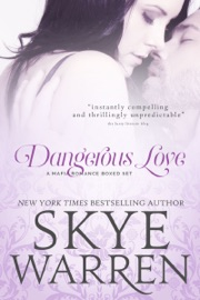 Dangerous Love: A Mafia Romance Boxed Set PDF Download