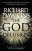 Richard Dawkins - The God Delusion artwork