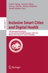 Inclusive Smart Cities And Digital Health