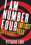 I Am Number Four The Lost Files Sixs Legacy