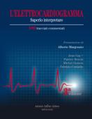 L'Elettrocardiogramma Saperlo Interpretare Book Cover