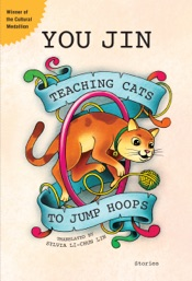 Download and Read Online Teaching Cats to Jump Hoops